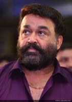 Mohanlal at Villain Audio Launch (19)