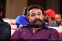 Mohanlal at Villain Audio Launch (6)