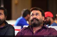 Mohanlal at Villain Audio Launch (7)