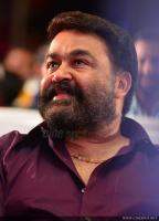 Mohanlal at Villain Audio Launch (8)
