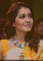 Raashi Khanna at Villain Audio Launch (10)