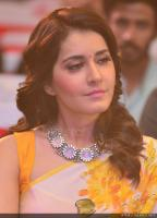 Raashi Khanna at Villain Audio Launch (6)