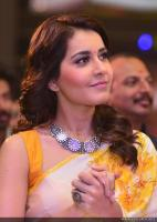 Raashi Khanna at Villain Audio Launch (7)