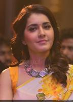 Raashi Khanna at Villain Audio Launch (9)
