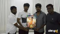 Dha Dha 87 Team Met Sivakarthikeyan Photos