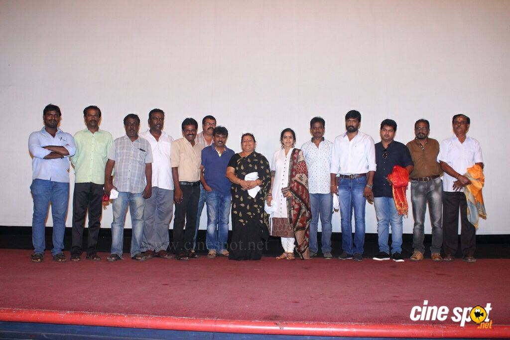 Oru Kanavu Pola Movie Special Screening (5)