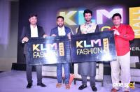 KLM Mall Logo Launch Event Photos