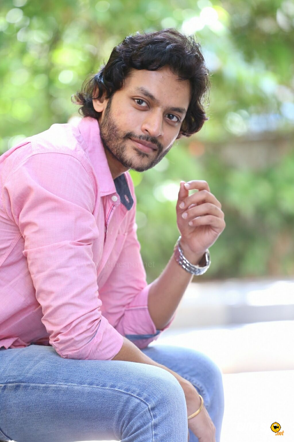 Srivalli Hero Rajath Varakavi Interview Photos (11)