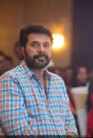 Mammootty at Shikari Shambu Movie Pooja (6)