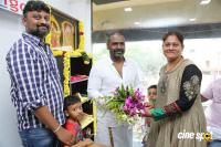 Raghava Lawrence Inaugurated Flamingo Tour & Travels Photos