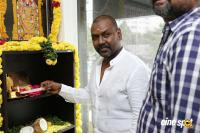 Raghava Lawrence Inaugurated Flamingo Tour & Travels (10)