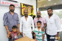 Raghava Lawrence Inaugurated Flamingo Tour & Travels (12)