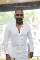 Raghava Lawrence Inaugurated Flamingo Tour & Travels (14)