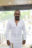 Raghava Lawrence Inaugurated Flamingo Tour & Travels (15)