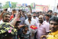 Raghava Lawrence Inaugurated Flamingo Tour & Travels (4)