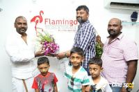 Raghava Lawrence Inaugurated Flamingo Tour & Travels (6)