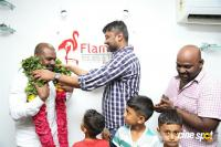 Raghava Lawrence Inaugurated Flamingo Tour & Travels (7)