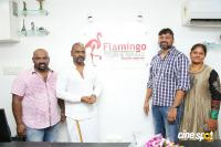 Raghava Lawrence Inaugurated Flamingo Tour & Travels (8)