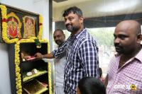 Raghava Lawrence Inaugurated Flamingo Tour & Travels (9)
