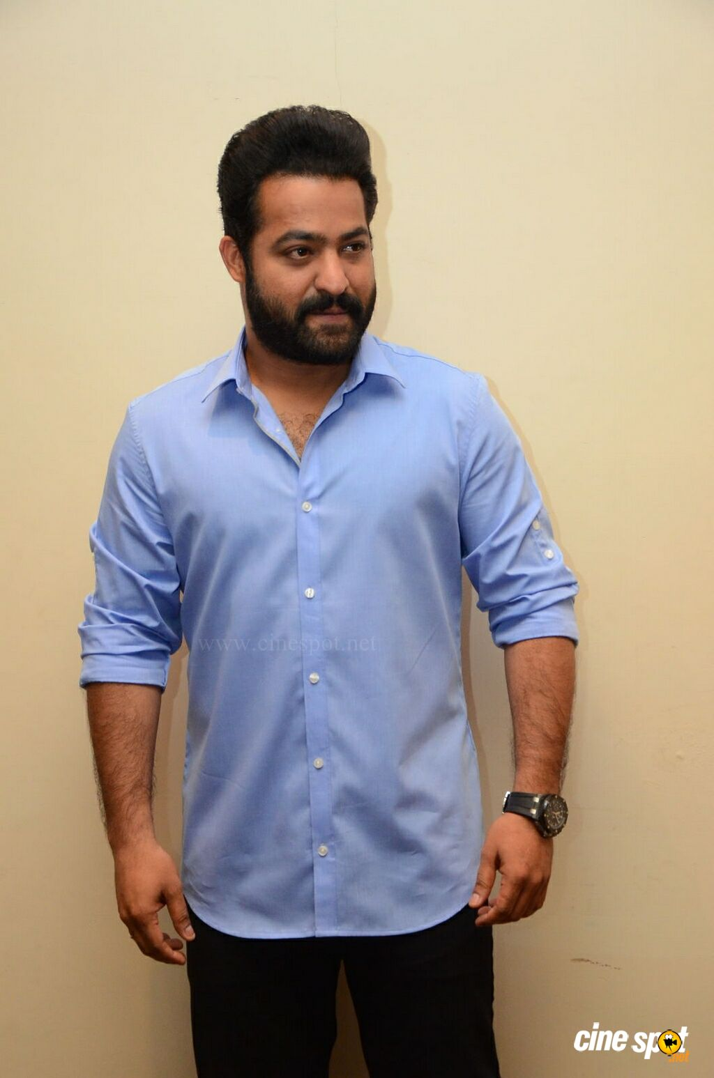 Jr NTR Interview Photos (17)