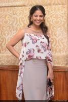 Srinda Ashab at Sherlock Toms Audio Launch (12)