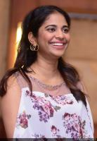 Srinda Ashab at Sherlock Toms Audio Launch (9)