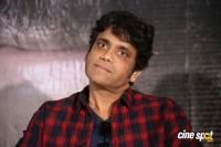 Nagarjuna at Raju Gari Gadhi 2 Trailer Launch (9)