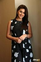 Nikki Galrani at Hara Hara Mahadevaki Press Meet (12)
