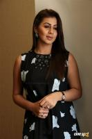 Nikki Galrani at Hara Hara Mahadevaki Press Meet (13)