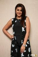Nikki Galrani at Hara Hara Mahadevaki Press Meet (2)