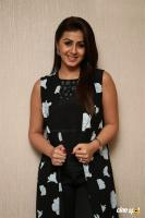 Nikki Galrani at Hara Hara Mahadevaki Press Meet (3)