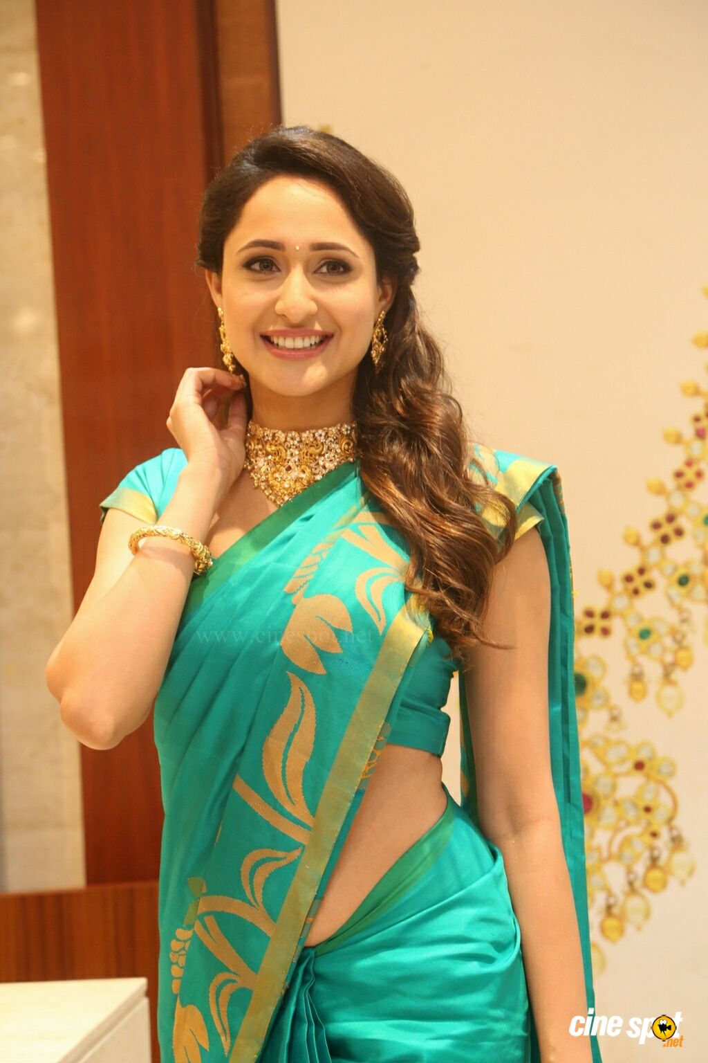 Pragya Jaiswal Latest Gallery (16)