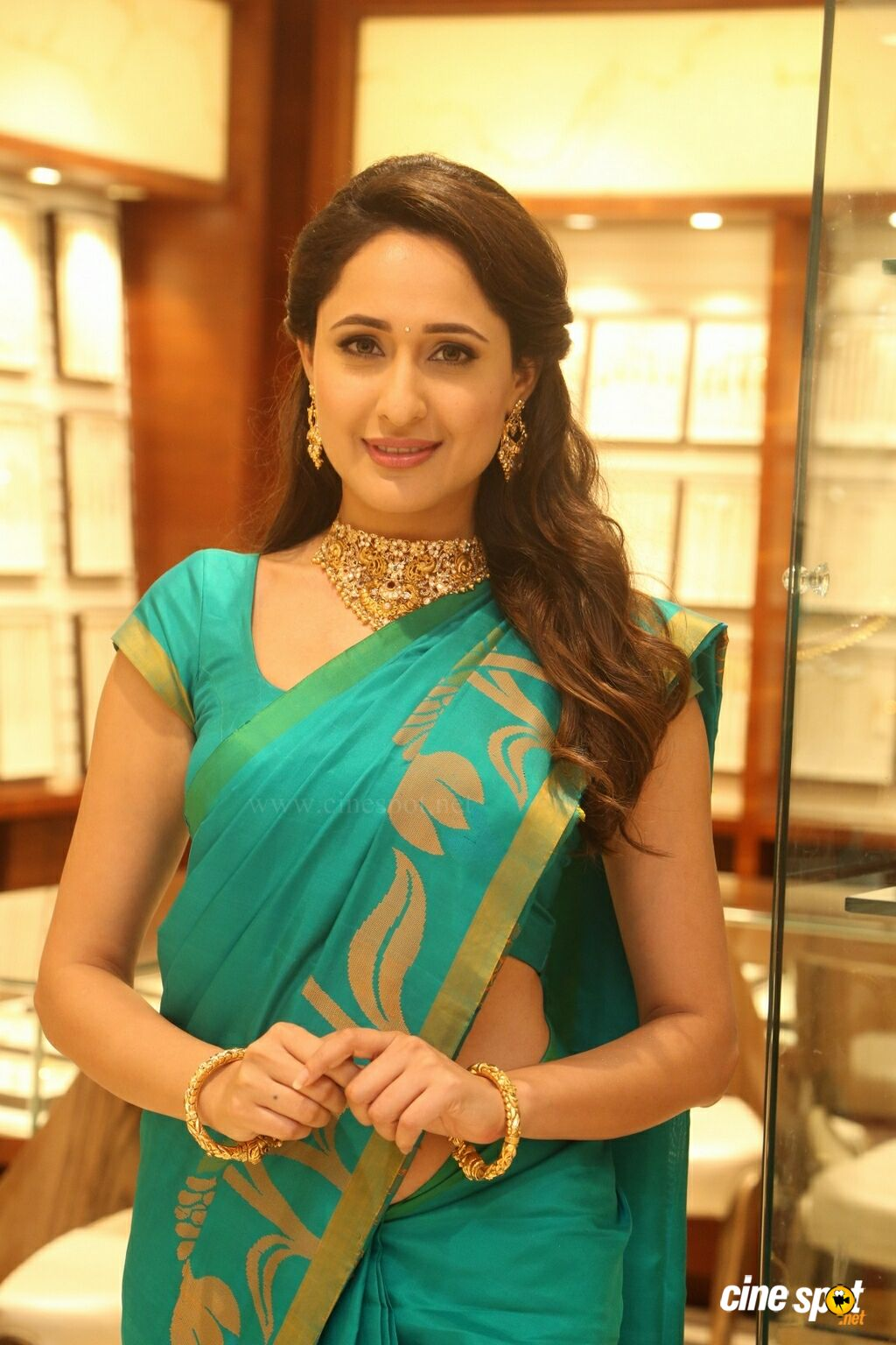 Pragya Jaiswal Latest Gallery (24)