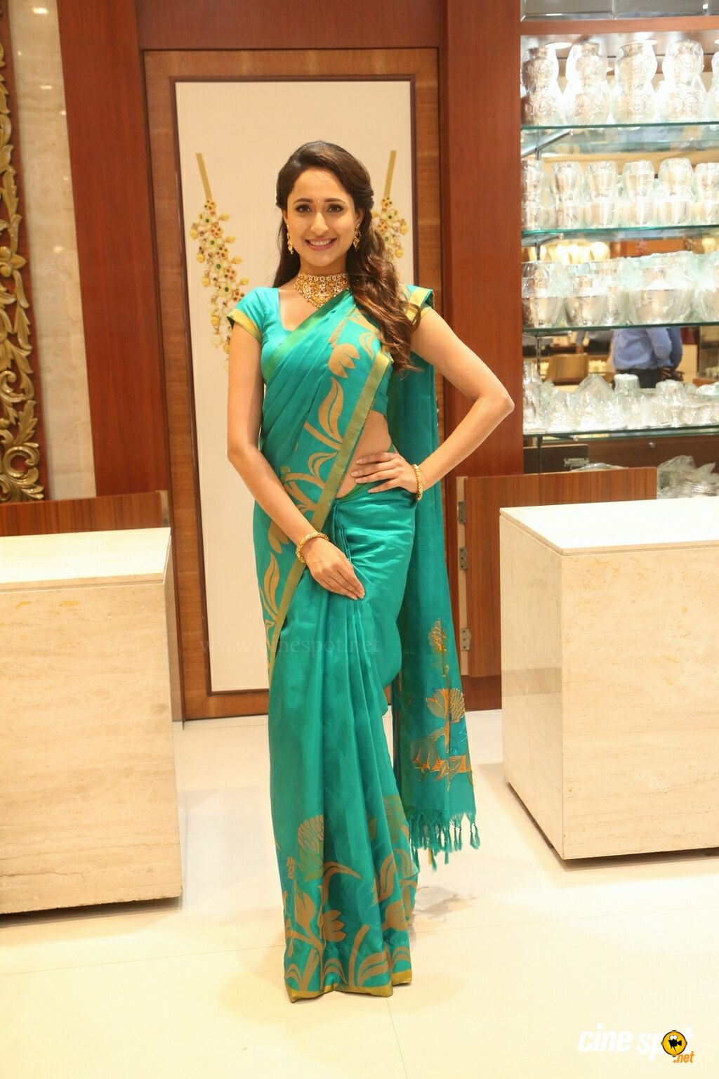 Pragya Jaiswal Latest Gallery (4)