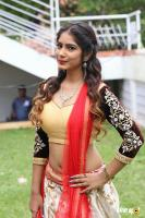 Amrutha at Prabhas Movie Opening (13)