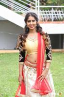 Amrutha at Prabhas Movie Opening (16)