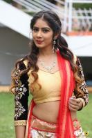 Amrutha at Prabhas Movie Opening (7)