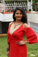 Nandini at Prabhas Movie Opening (47)