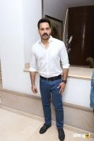 Bharath at Spyder Chennai Press Meet (1)