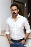 Bharath at Spyder Chennai Press Meet (2)