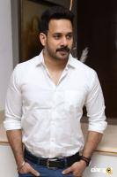 Bharath at Spyder Chennai Press Meet (3)