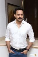Bharath at Spyder Chennai Press Meet (4)