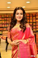 Catherine Tresa at KLM Fashion Mall Launch (11)
