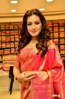 Catherine Tresa at KLM Fashion Mall Launch (12)