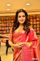 Catherine Tresa at KLM Fashion Mall Launch (13)