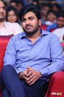 Sharwanand at Mahanubhavudu Pre Release Event (10)
