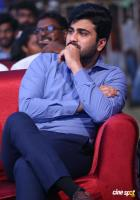 Sharwanand at Mahanubhavudu Pre Release Event (11)