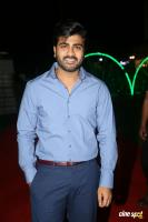 Sharwanand at Mahanubhavudu Pre Release Event (3)