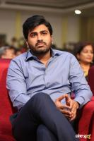 Sharwanand at Mahanubhavudu Pre Release Event (5)
