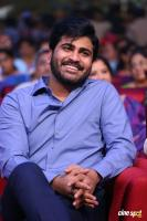Sharwanand at Mahanubhavudu Pre Release Event (8)